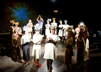 The Lion King Jr. Cast 1 http://www.stageworkshouston.org/