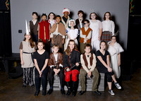 The Lion, The Witch and the Wardrobe Cast 1