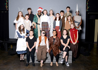 The Lion, The Witch and the Wardrobe Cast 2