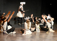 The Lion King Jr. Cast 2 http://www.stageworkshouston.org/